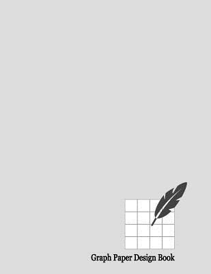 Graph Paper Design Book