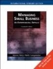 Administracin de pequeñas empresas. Un enfoque emprendedor