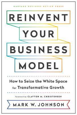 Reinvent Your Busine...
