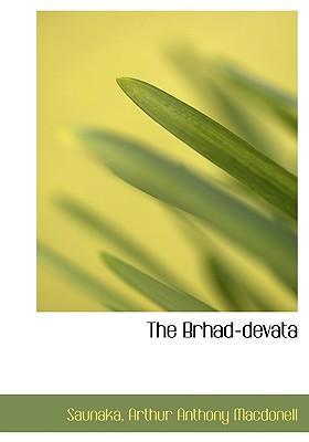 The Brhad-Devata