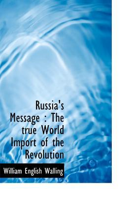 Russia's Message