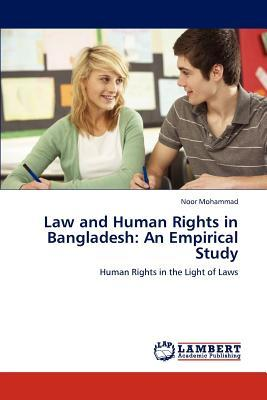 Law and Human Rights in Bangladesh