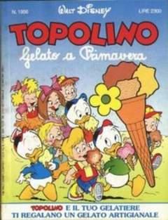 Topolino n. 1956