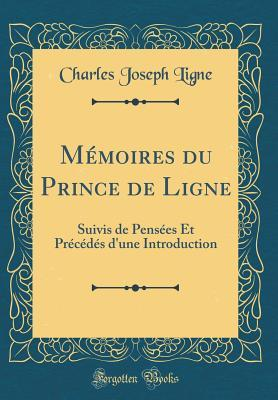 Mémoires du Prince de Ligne