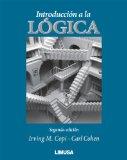 Introduccion a la logica / Introduction to Logic