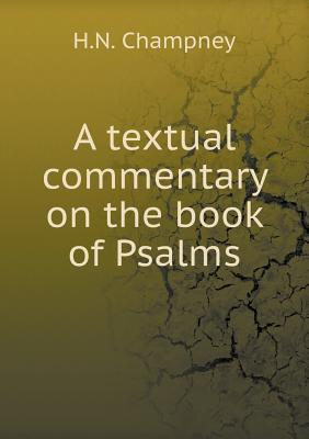 A Textual Commentary on the Book of Psalms