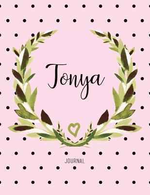 Tonya Journal