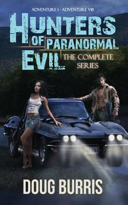 Hunters of Paranormal Evil