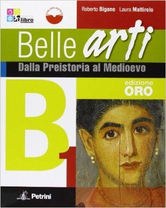 BELLE ARTI ORO B1+B2+B3 +LD