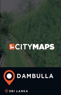 City Maps Dambulla, Sri Lanka