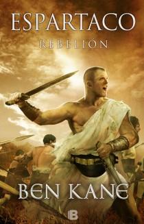 Espartaco: rebelión