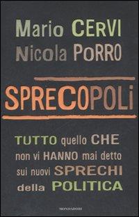 Sprecopoli