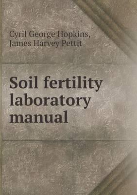 Soil Fertility Laboratory Manual