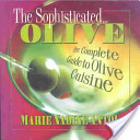 The Sophisticated Olive