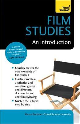 Teach Yourself Film Studies