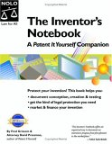 The Inventor's Noteb...