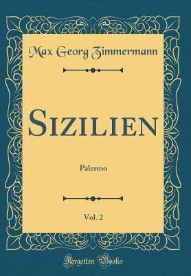 Sizilien, Vol. 2