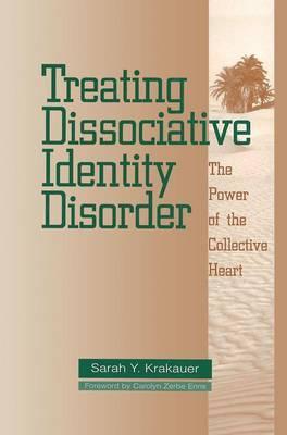 Treating Dissociative Identity Disorder