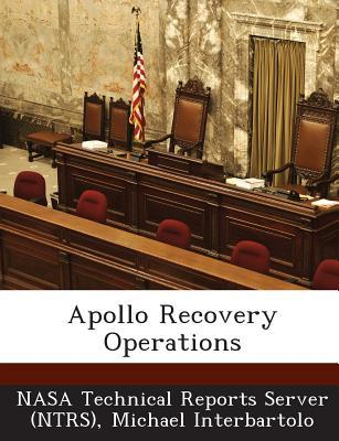 Apollo Recovery Operations