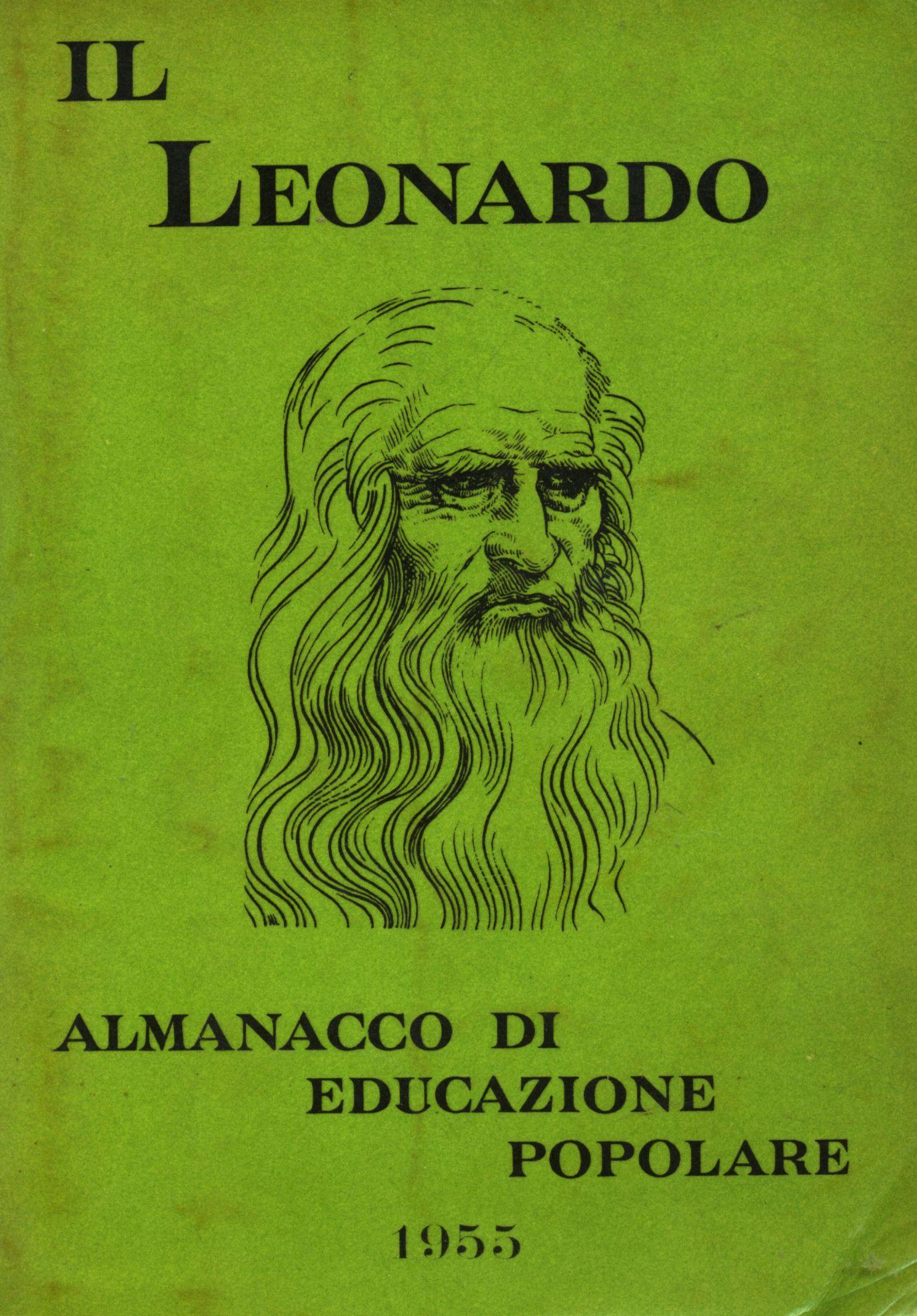 Il Leonardo 1955