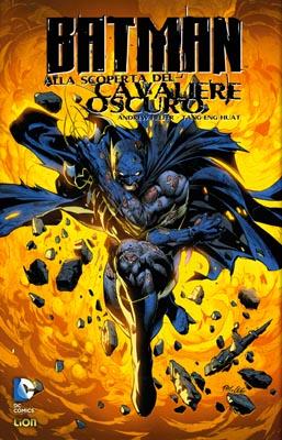 Batman: Alla scoperta del Cavaliere Oscuro Vol. 2