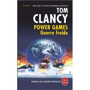Power Games, Tome 5