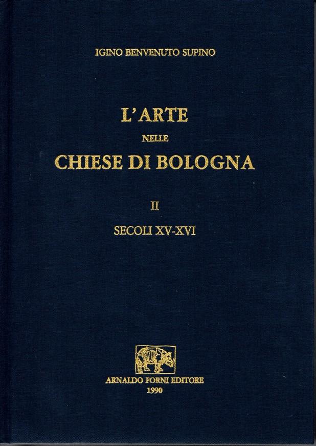 L'arte nelle chiese di Bologna - Vol. 2