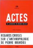 Actes de la recherche en sciences sociales, numéro 150