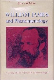 William James and Ph...