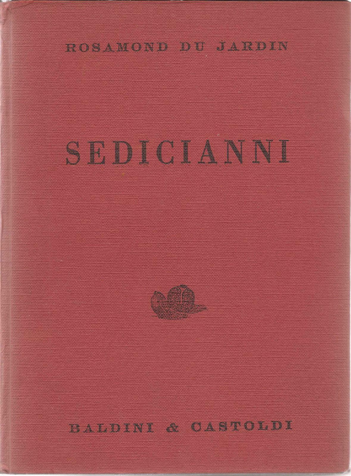 Sedicianni
