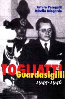 Togliatti guardasigilli (1945-1946)