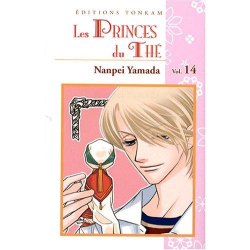Les Princes du Thé, Tome 14