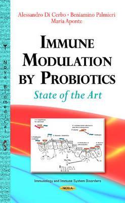 Immune Modulation by Probiotics