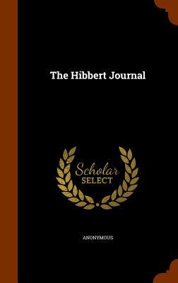 The Hibbert Journal