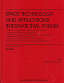 Space Technology and Applications International Forum - 1999: Conference on International Space Station Utilization. Conference on Global Virtual Pres