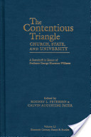 The contentious triangle