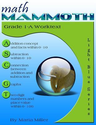 Math Mammoth Grade 1...