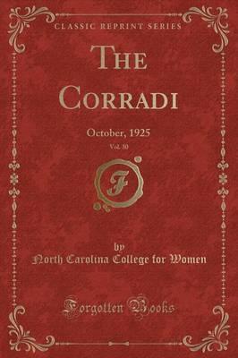 The Corradi, Vol. 30