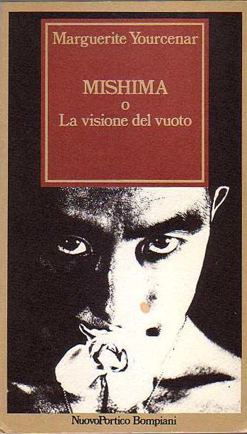 Mishima o La visione...