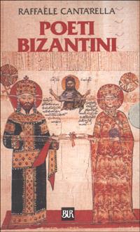 Poeti bizantini