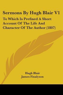 Sermons by Hugh Blair