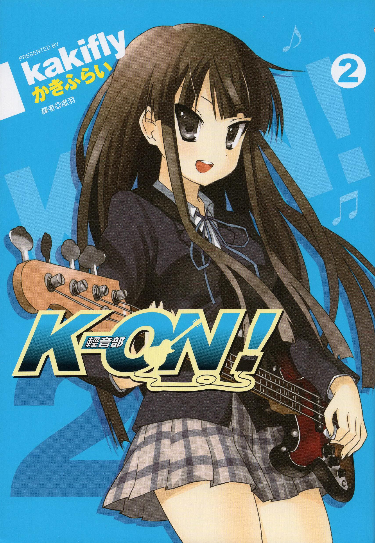 K-ON輕音部 2