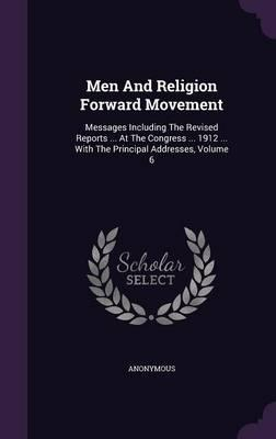 Men and Religion Forward Movement