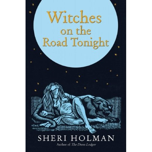 Witches on the Road ...