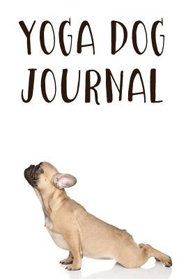 Yoga Dog Journal