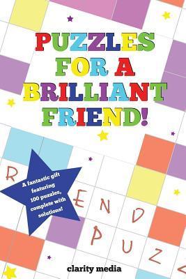 Puzzles for a Brilliant Friend