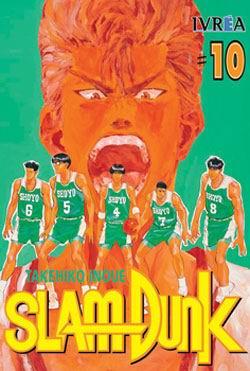 Slam Dunk #10
