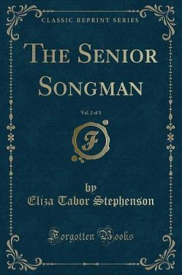 The Senior Songman, ...
