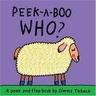 Peek-a-Boo...Who?