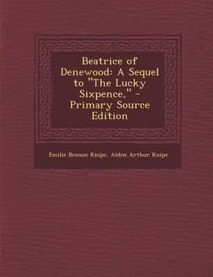 Beatrice of Denewood